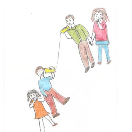NVR Action & Practice CIC Non Violent Resistance Parenting